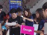 Google giới thiệu ứng dụng kết nối vạn vật tại Việt Nam