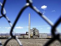 Sập hầm tại một cơ sở hạt nhân của Mỹ