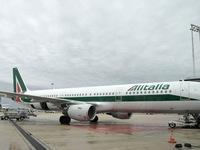 Hãng hàng không lớn nhất Italy đệ đơn phá sản