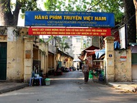 Định giá tài sản Hãng phim truyện Việt Nam sao không tính BĐS?