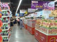 Hàng Việt được tiêu thụ mạnh dịp 2/9