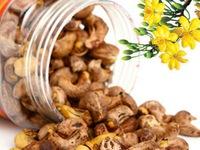Công dụng ít biết của hạt điều đối với sức khỏe