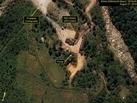 Hàn Quốc, Mỹ phản đối tuyên bố thử tên lửa của CHDCND Triều Tiên