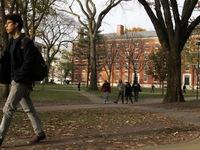 Mỹ chiếm 1/3 trong danh sách 500 trường đại học tốt nhất thế giới
