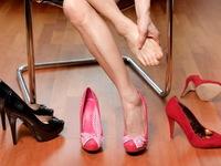 Mẹo giúp cô nàng 'hợp tác thành công' với giày cao gót