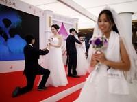"""Lo ngại thanh niên độc thân, đại học Hàn Quốc dạy môn """"Hẹn hò"""""""