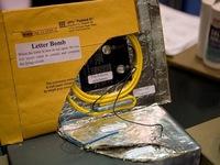 Hy Lạp chặn 8 bom thư gửi đến các nước EU