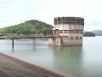 Các tỉnh tăng cường đảm bảo an toàn hồ chứa trước bão số 10