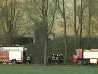 Rò rỉ hóa chất nghiêm trọng tại Bỉ