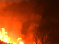 New Zealand sơ tán hơn 1.000 người dân do cháy rừng