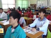 Đưa tiếng Việt vào giảng dạy tại Đài Loan (Trung Quốc)