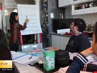 Lớp học tiếng Việt đặc biệt tại Italy