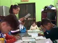 Lớp học đặc biệt của cô giáo mắc bệnh xương thủy tinh