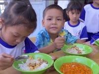Kiên Giang: Không để học sinh nào phải bỏ học vì khó khăn
