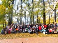 'Ngày hội Gia đình' của cộng đồng người Việt tại Canberra