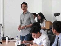 Hội trại thanh niên sinh viên Việt Nam tại Đức