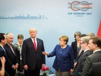Hội nghị thượng đỉnh G20 khai mạc trong bối cảnh bất đồng