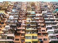 Làn sóng căn hộ siêu nhỏ ở Hong Kong (Trung Quốc) gia tăng chóng mặt
