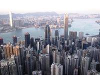 Thị trường bất động sản Hong Kong (Trung Quốc) lập kỷ lục mới