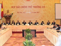 Thứ trưởng Bộ Nội vụ Trần Anh Tuấn lên tiếng về việc bổ nhiệm thần tốc bà Trần Vũ Quỳnh Anh