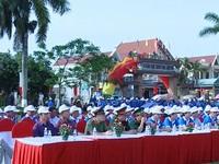 Hải Phòng hưởng ứng Tuần lễ Biển và hải Đảo Việt Nam
