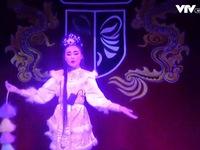Giao lưu văn nghệ 'Chào 50' của cộng đồng người Việt tại Hungary