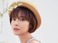 Người đẹp Hwang Jung Eum sinh con đầu lòng