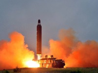 Lối thoát nào cho một số căng thẳng trên bán đảo Triều Tiên