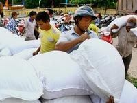 Xuất cấp hơn 1.100 tấn gạo cho Gia Lai, Đăk Lăk dịp Tết