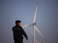 Trung Quốc đầu tư 361 tỉ USD cho năng lượng sạch