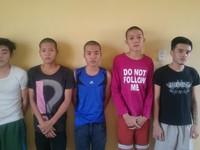 Bắt khẩn cấp 5 đối tượng trong vụ 2 băng nhóm truy sát tại Đồng Nai