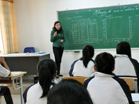 Vì sao phải dạy học tích hợp trong Chương trình giáo dục phổ thông mới?