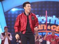 Trấn Thành muốn bỏ Hari Won vì cô nàng 85kg?
