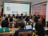 Khai mạc Liên hoan phim tài liệu châu Âu - Việt Nam lần thứ 8