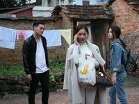 Phim Việt chiếu Tết: Lời nói dối ngọt ngào (Mùng 1-4 Tết, VTV6)