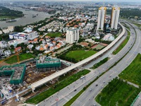 Tuyến Metro số 1 Bến Thành - Suối Tiên có đã đi vào hoạt động đúng công đoạn?