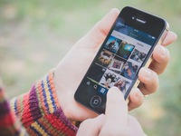 Bi hài tên trộm iPhone thản nhiên đăng ảnh selfie chính mình lên... Instagram nạn nhân