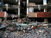 Động đất ở biên giới Iran-Iraq: Số tử vong đã lên tới 221 người