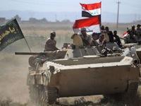 Người dân Iraq vỡ òa hạnh phúc khi lãnh thổ cuối cùng được giải phóng khỏi IS