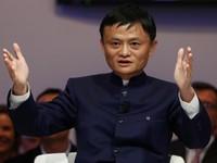 """""""Alibaba sẽ lớn hơn nền kinh tế Anh trong 20 năm tới"""""""