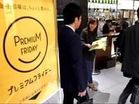 Nhật Bản khởi động ngày thứ 6 vui vẻ giúp nhân viên giảm stress