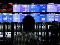 Thị trường chứng khoán châu Á khởi sắc phiên cuối tuần