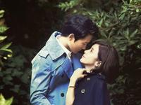 Ji Sung 'làm phiền' vợ liên tục khi ở phim trường