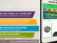 Ứng dụng du lịch thông minh gia tăng tiện ích cho người tiêu dùng