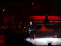 Quang Dũng chinh phục khán giả thủ đô với 'Giấc mơ mang tên mình'