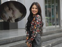 Phanh Lee: Đóng cảnh 'nóng' trong Ghét thì yêu thôi, tôi áy náy với bạn gái Đình Tú