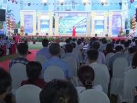 Hội chợ hàng công nghiệp nông thôn tiêu biểu tại Thừa Thiên - Huế