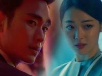 Được hôn Kim Soo Hyun, đến 'gái hư' Sulli cũng thấy… đã