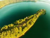 Biển Hồ - Hòn ngọc của Tây Nguyên
