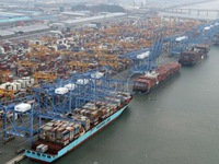 Kinh tế Hàn Quốc 2017 tăng trưởng nhanh nhất trong 3 năm